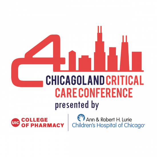 Chicagoland Critical Care Conference 2020 Online CME courses now available